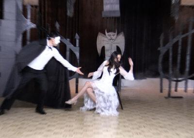 Phantom of the Opera 1