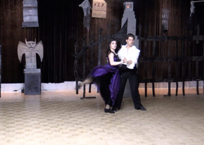 Tango of the Undead 1